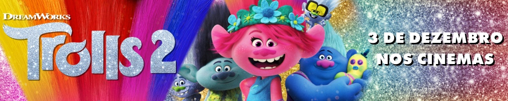 Poster image for Trolls 2