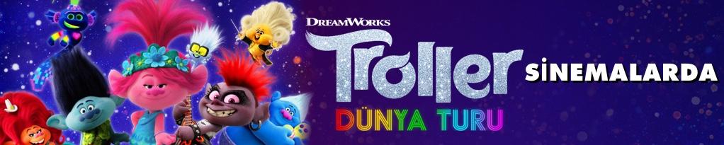 Poster image for Troller Dünya Turu