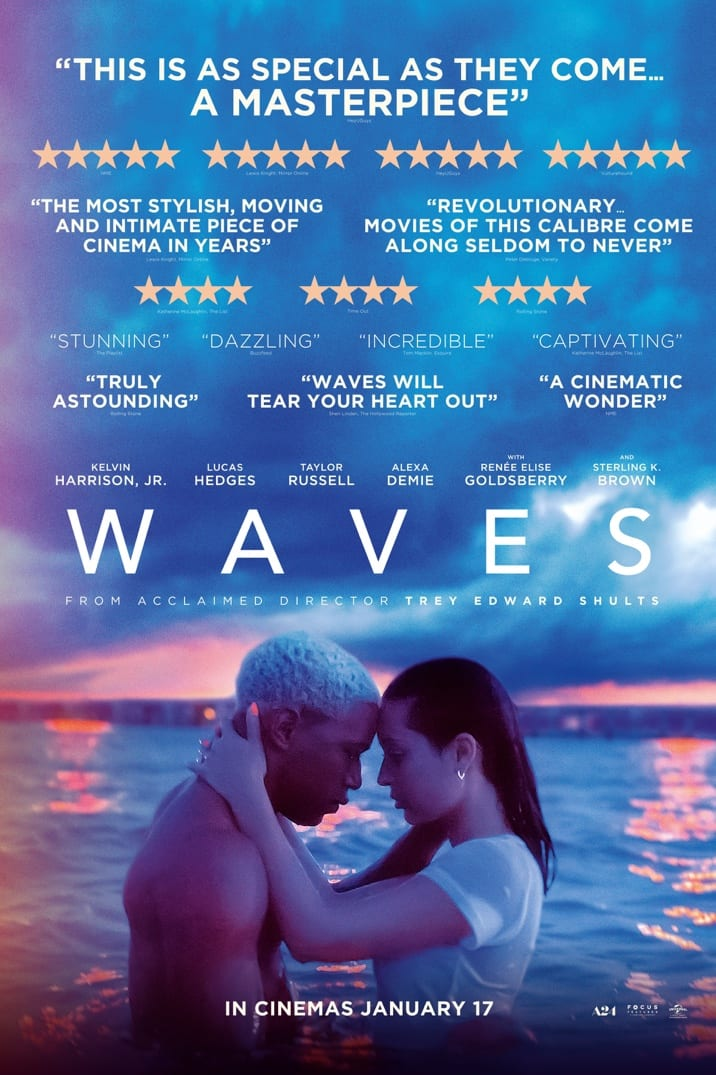Poster image for Waves