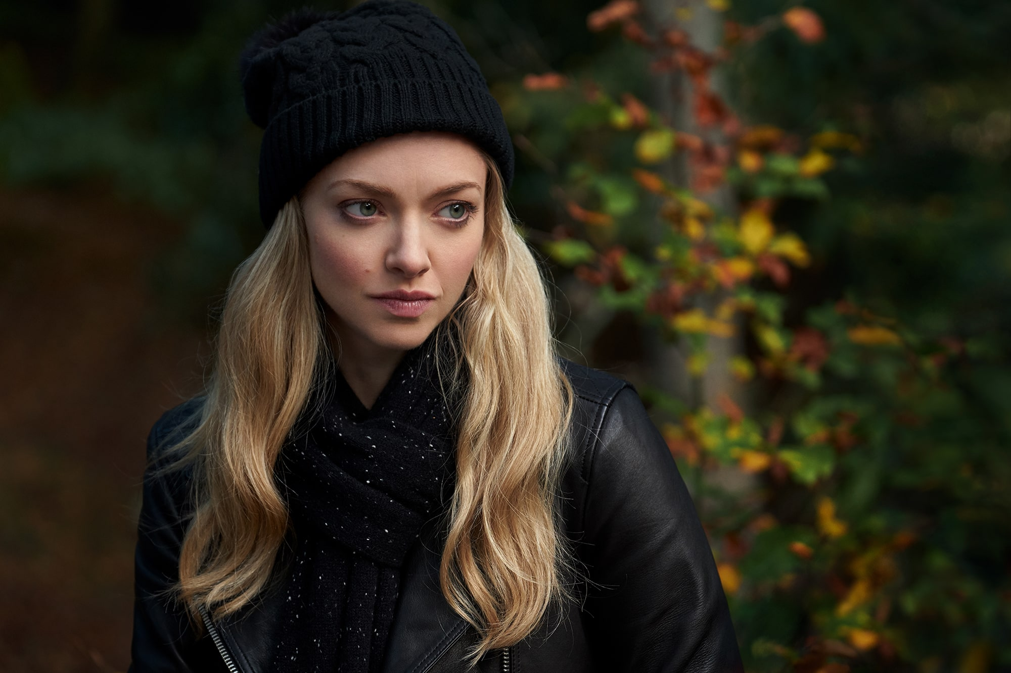 Amanda Seyfried in You Should Have Left (2020 Movie)