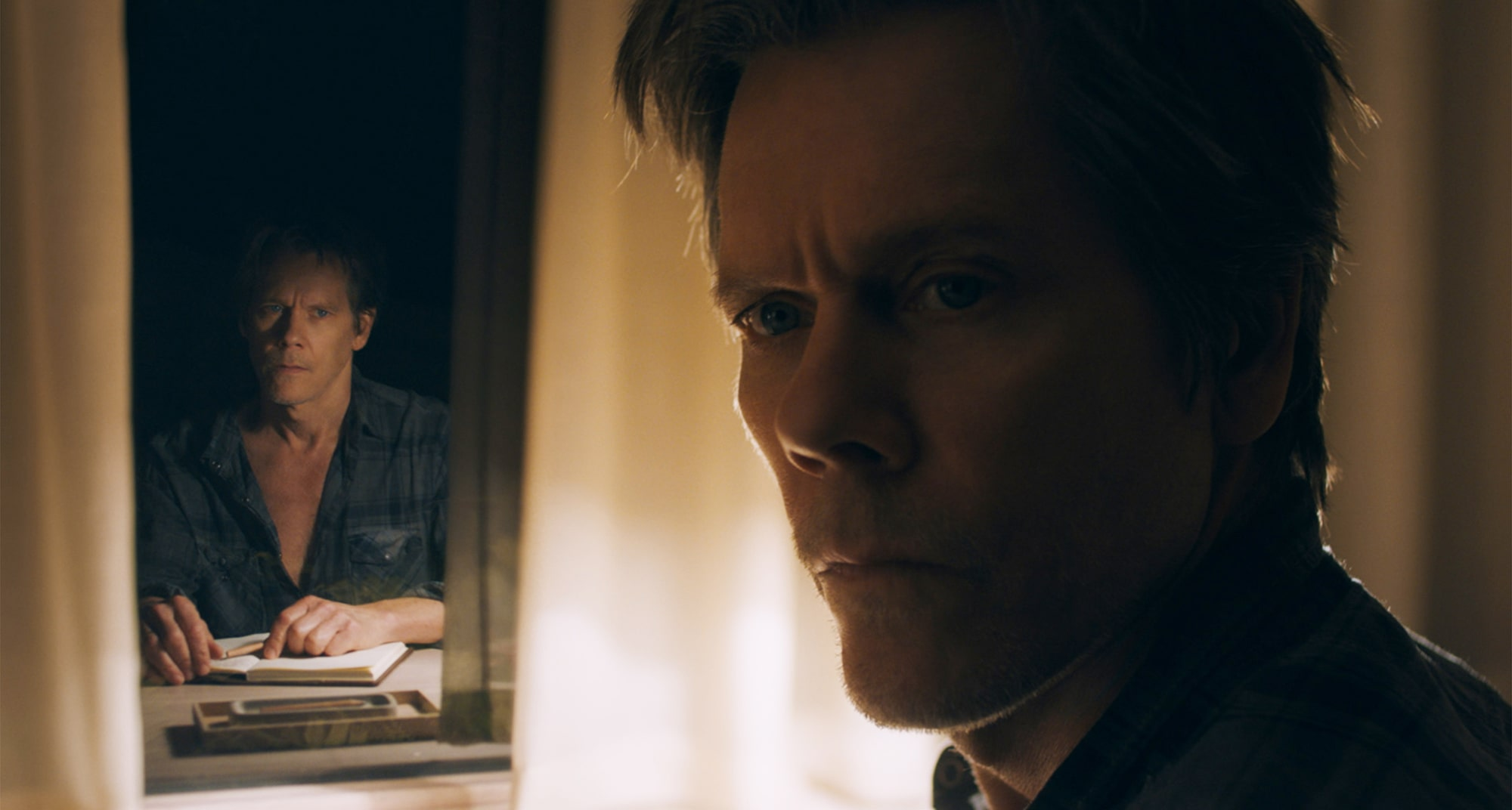 Kevin Bacon in You Should Have Left (2020 Movie)