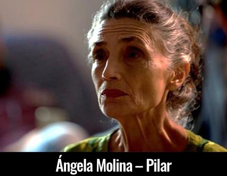 Ángela Molina – Pilar