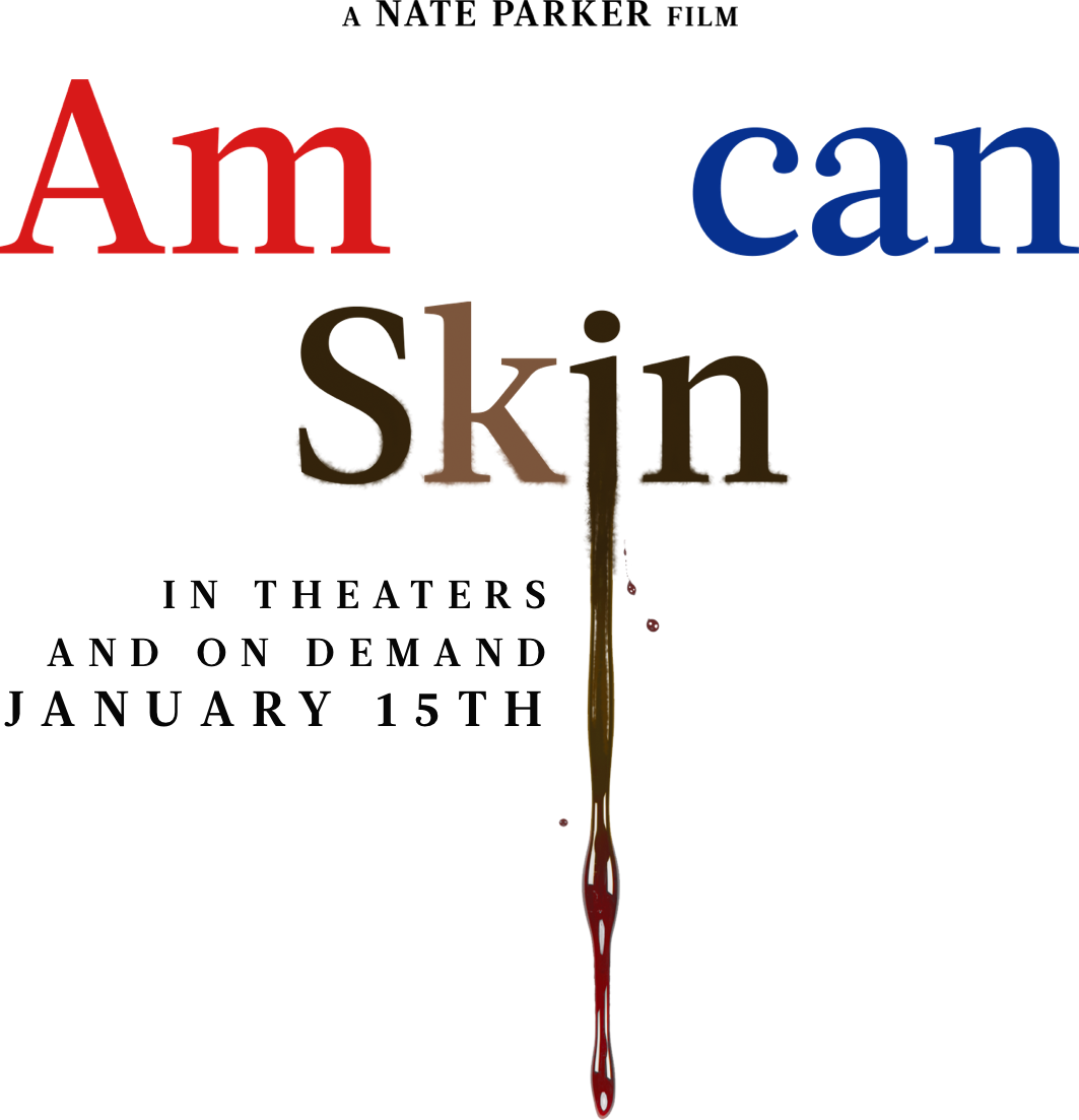 American Skin: Synopsis   Vertical Entertainment