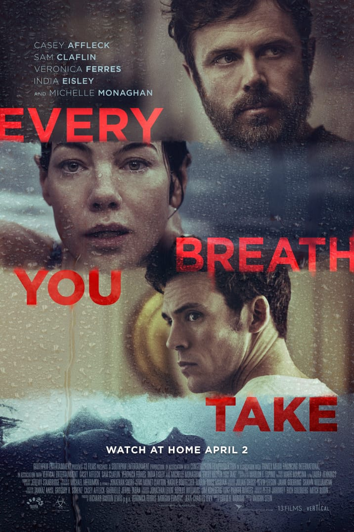 Poster image for Every Breath You Take