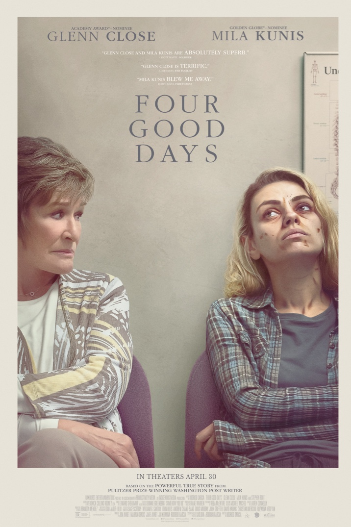 Poster image for Four Good Days