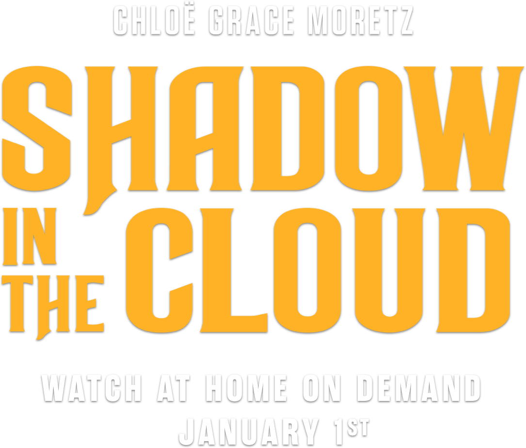 Shadow in the Cloud: Synopsis | Vertical Entertainment