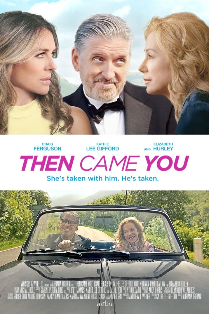 Poster image for Then Came You