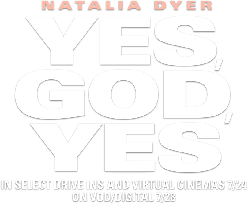 Yes, God, Yes: Synopsis | Vertical Entertainment