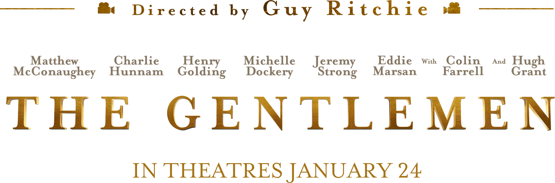 The Gentlemen : %$SYNOPSIS%   VVS Films