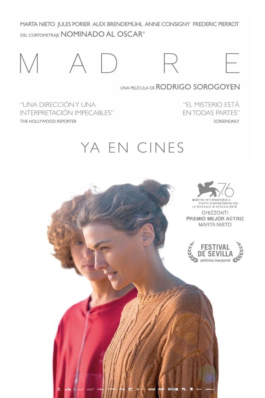 Poster de Madre