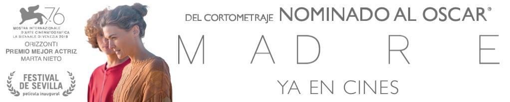 Banner de Madre