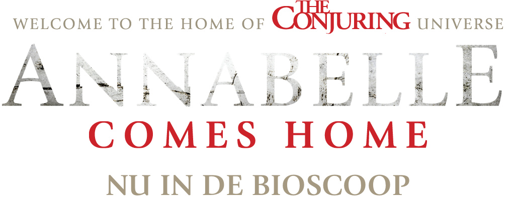Annabelle Comes Home: Verhaal | Warner Bros.