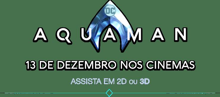 Aquaman: Sinopse   Warner Bros.