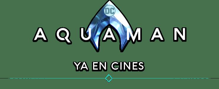 Aquaman: Sinopsis | Warner Bros.