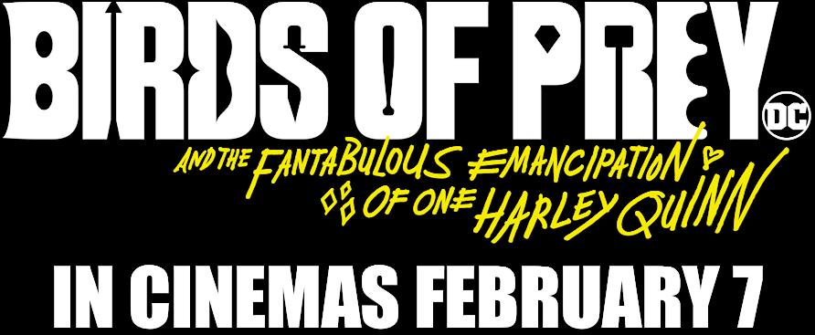 Birds of Prey : %$SYNOPSIS% | Warner Bros.