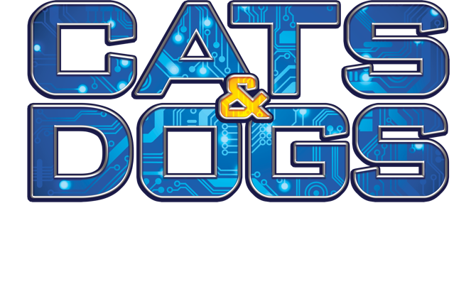 Cats And Dogs: Paws Unite : %$SYNOPSIS% | Warner Bros.