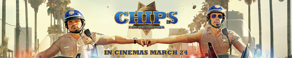 CHiPs: Law & Disorder