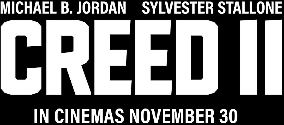 Creed II : Synopsis | Warner Bros.