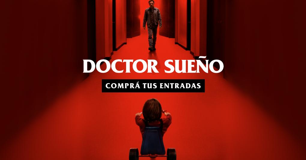 Doctor Sueño Comprar Entradas Warner Bros