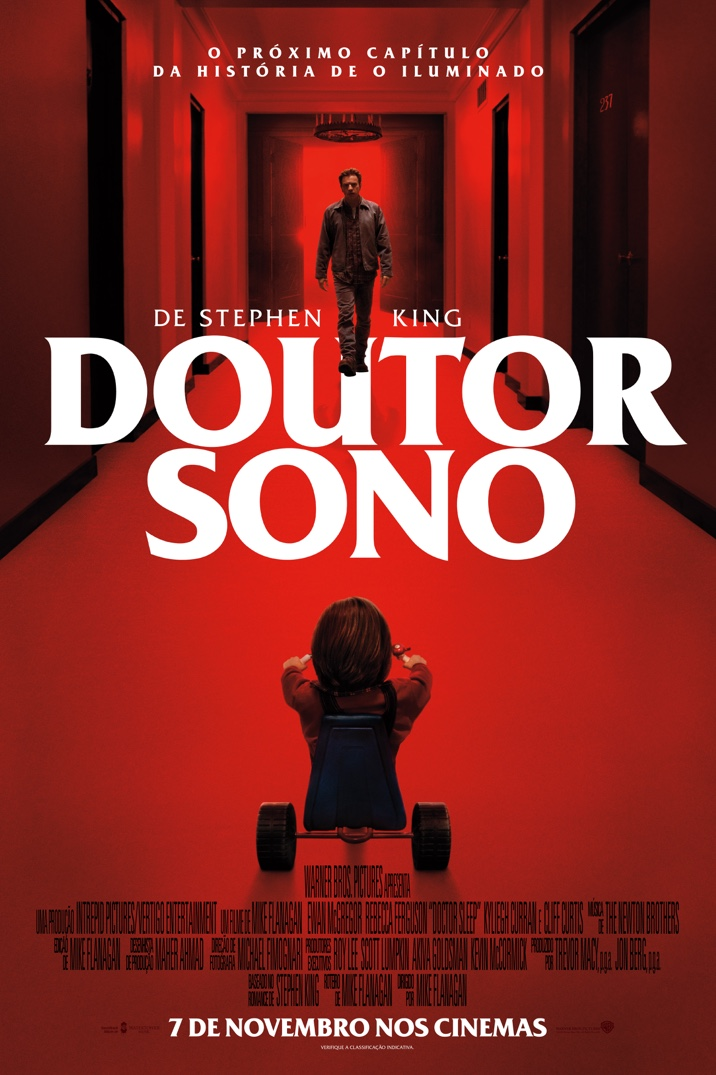 Poster image for Doutor Sono