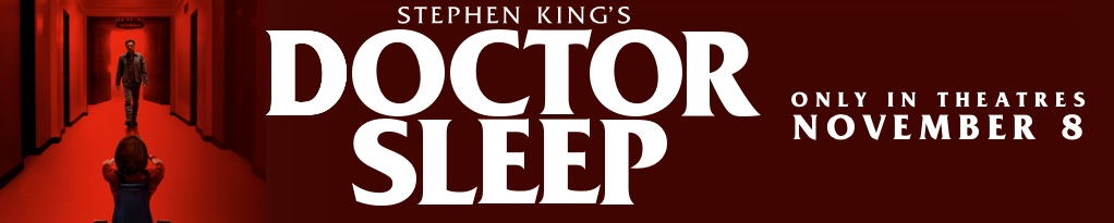 Poster image for Doctor Sleep