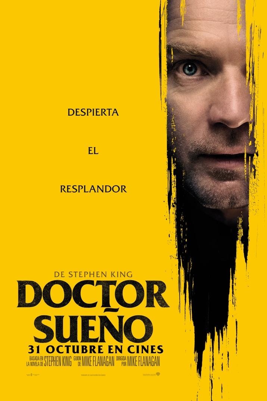 Poster de DOCTOR SUEÑO
