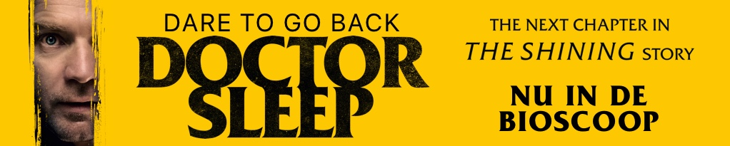 Poster image for Doctor Sleep