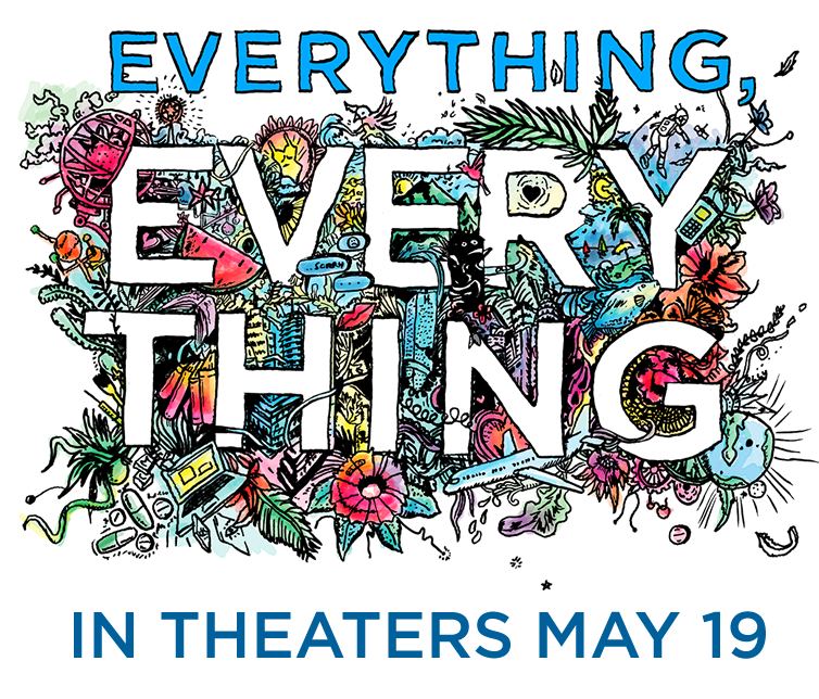 Everything, Everything: Synopsis | Warner Bros.