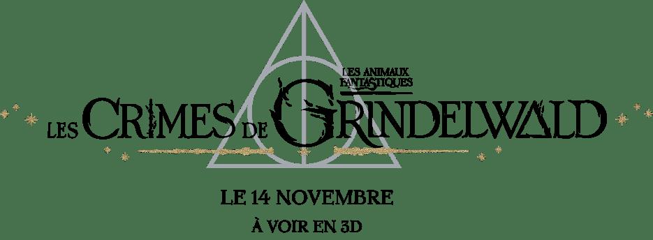 Les Animaux Fantastiques : Les Crimes de Grindelwald : Synopsis | Warner Bros.