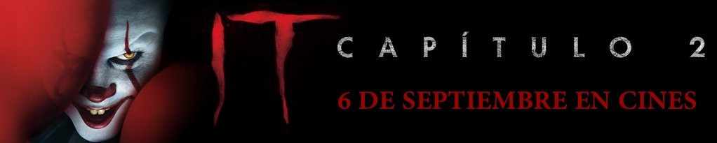 Poster image for It Capítulo 2