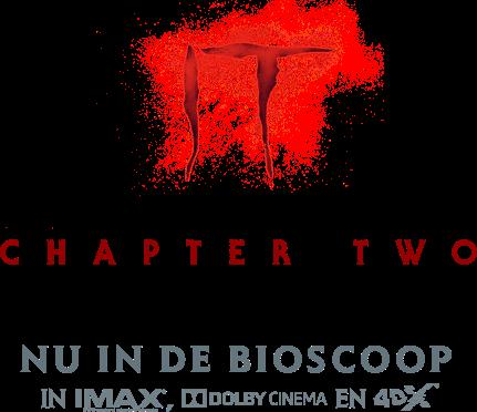 IT Chapter Two: Verhaal | Warner Bros.