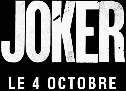 Joker: Synopsis | Warner Bros.