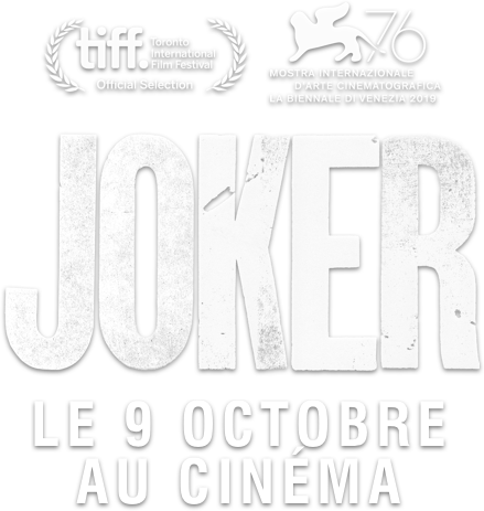 Joker: Synopsis | Warner Bros.