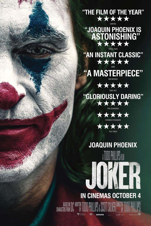 Poster image for Joker
