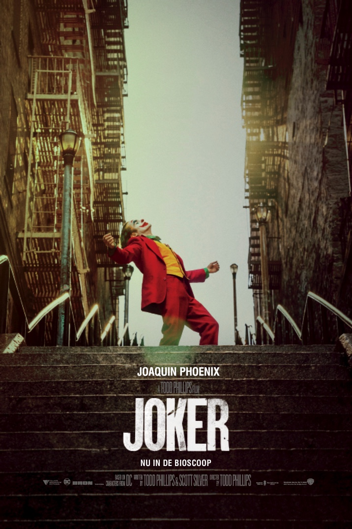 Poster image for Joker