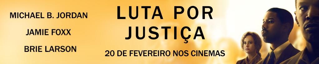 Poster image for Luta Por Justiça