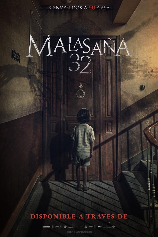Poster de Malasaña 32