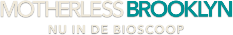 Motherless Brooklyn: Verhaal | Warner Bros.