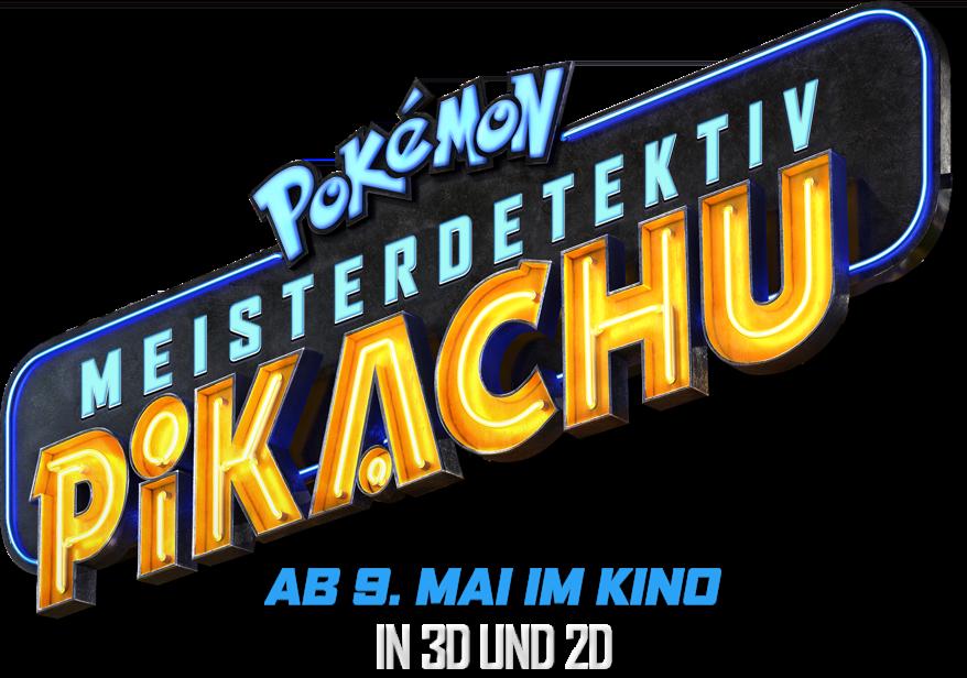 Pokémon Meisterdetektiv Pikachu: Story | Warner Bros.