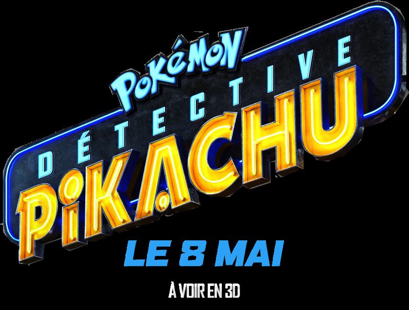Pokemon Détective Pikachu : Synopsis | Warner Bros.