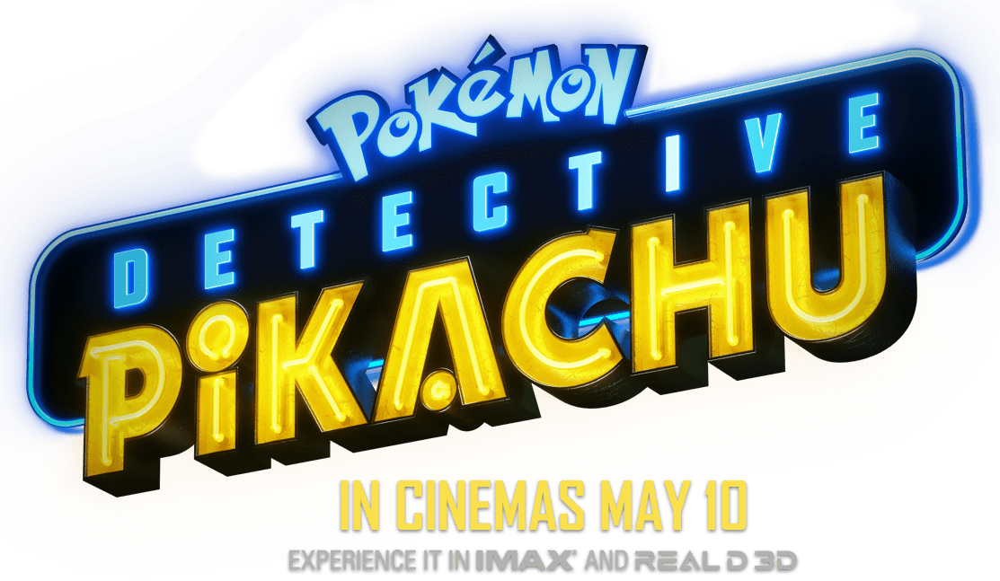POKÉMON Detective Pikachu : %$SYNOPSIS% | Warner Bros.