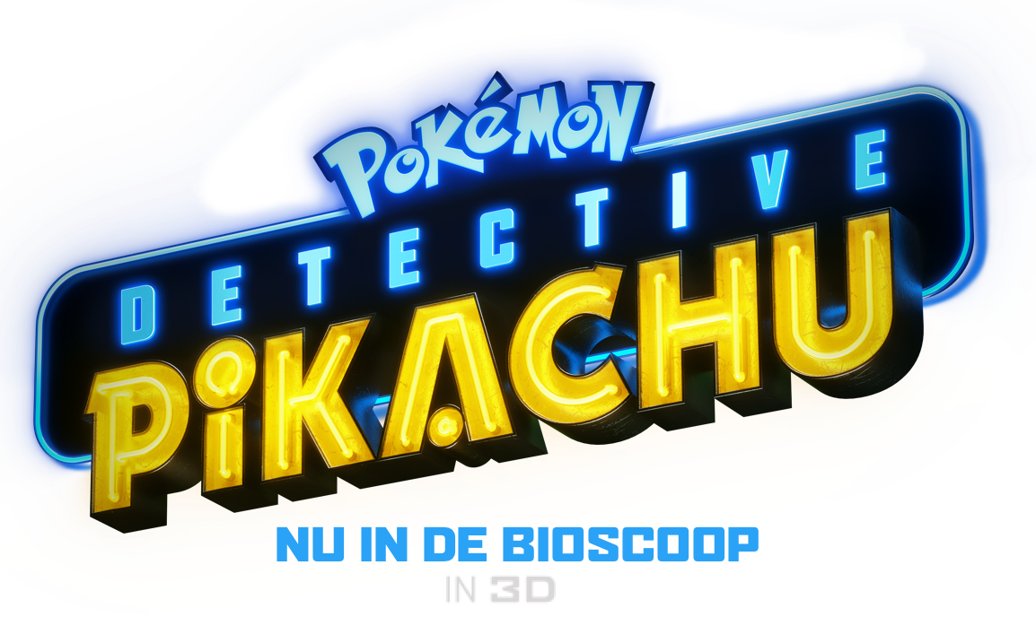 POKÉMON Detective Pikachu: Verhaal | Warner Bros.