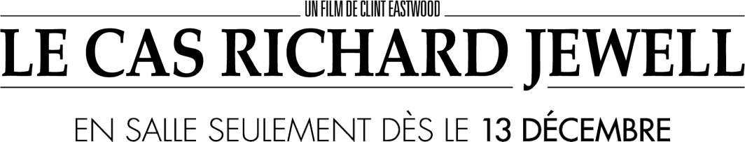 LE CAS RICHARD JEWELL: Synopsis | Warner Bros.