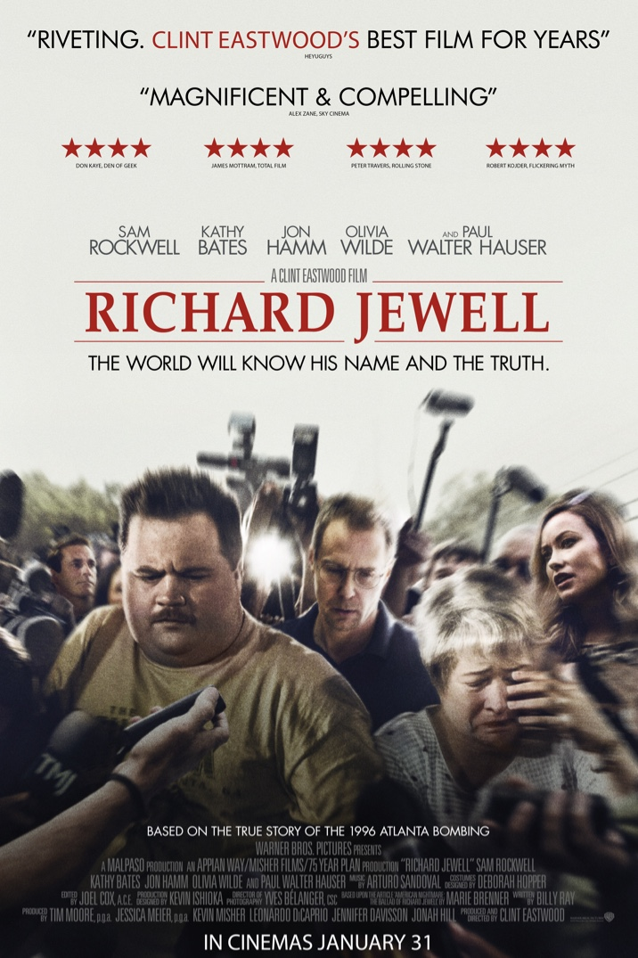 Poster image for Richard Jewell
