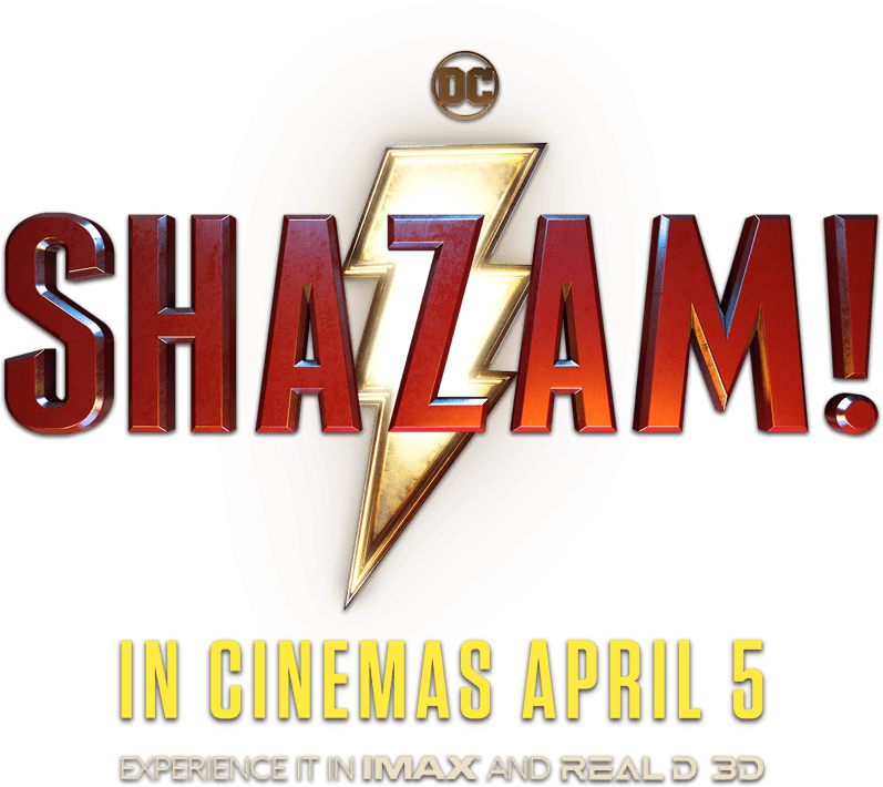Shazam! : %$SYNOPSIS% | Warner Bros.