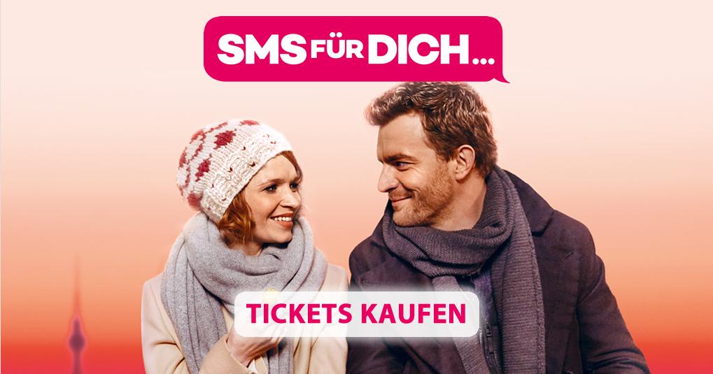SMS für Dich, Stream Deutsch Online Anschauen bei Movie4k.