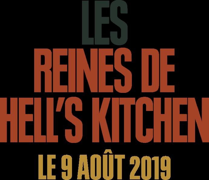 Les Reines de Hell's Kitchen: Synopsis   Warner Bros.