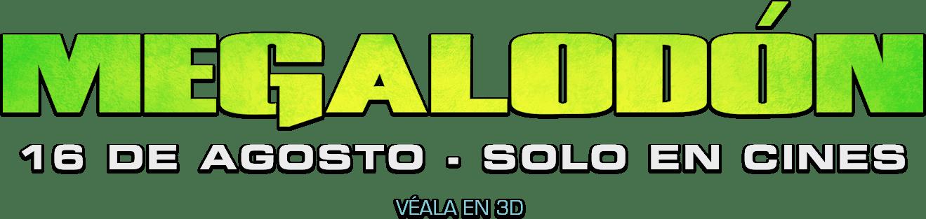 Megalodón : Sinopsis | Warner Bros.