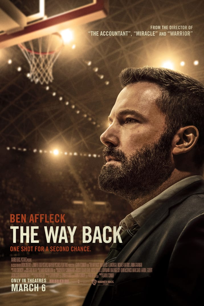 Poster image for The Way Back