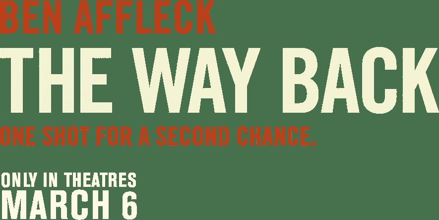 The Way Back : %$SYNOPSIS% | Warner Bros.